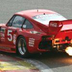 Porsche 934 et 935 - Ca pète le feu ! 5