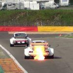 Porsche 934 et 935 - Ca pète le feu ! 4