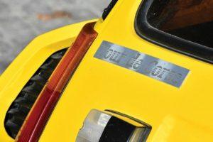Hillclimb Monster : R5 Turbo Tour de Corse - Mythique 7