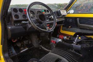 Hillclimb Monster : R5 Turbo Tour de Corse - Mythique 6