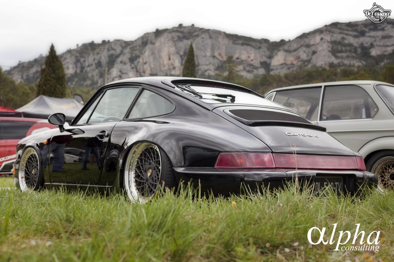 Slammed Porsche 964 C4... Olivier's cruiser ! 51