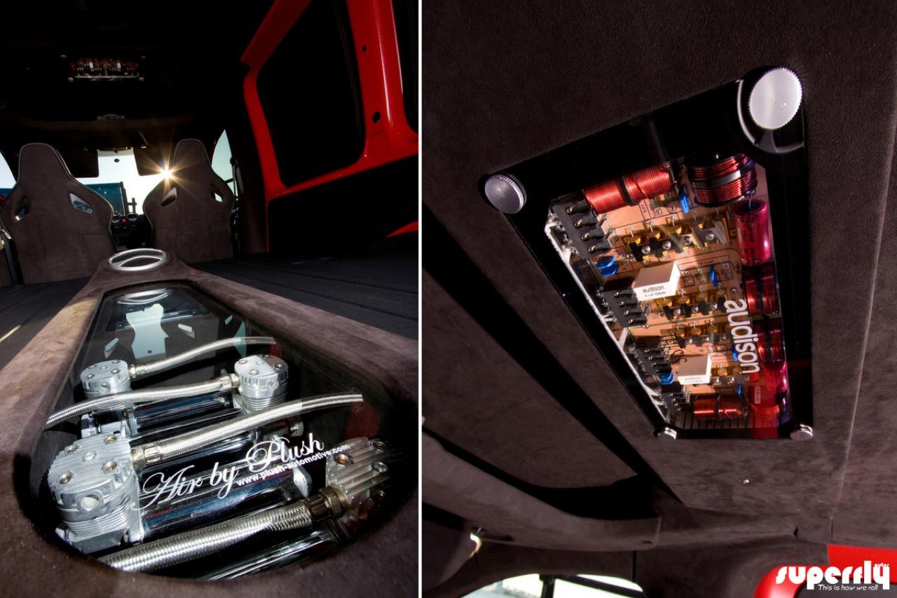 VW Caddy : Utilit'Air ! 19