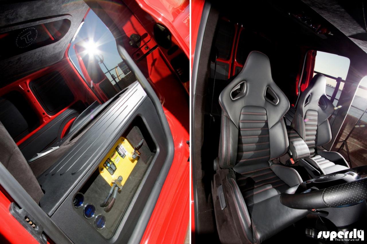 VW Caddy : Utilit'Air ! 17