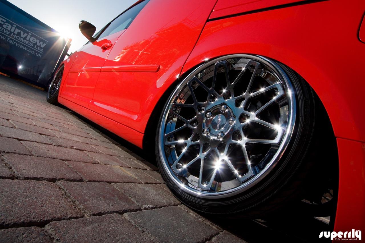 VW Caddy : Utilit'Air ! 18