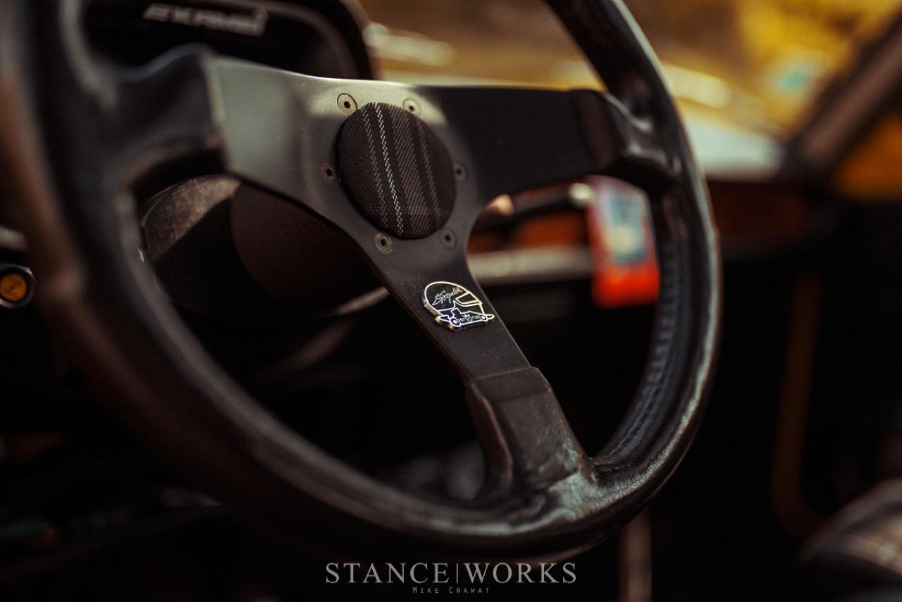 '78 VW Polo - Old school racer ! Enfin presque... 31