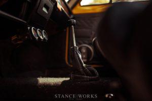 '78 VW Polo - Old school racer ! Enfin presque... 29