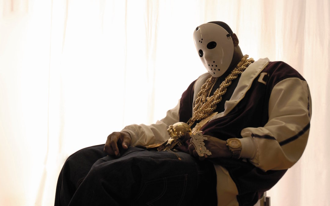 "A Fond : Ghostface Killah – ""The Champ"""
