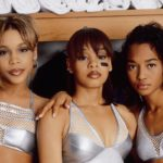 "A Fond : TLC - ""Creep"""