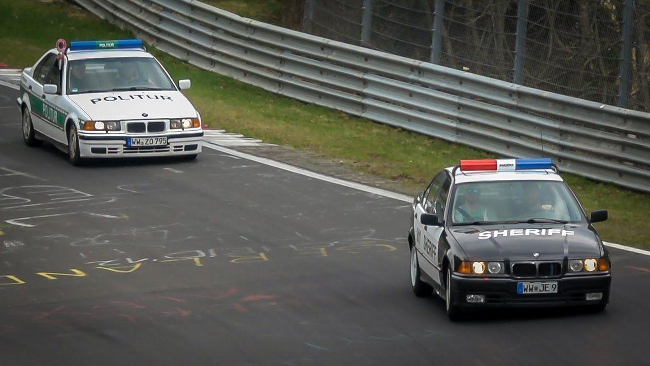 Michel et Alex en balade sur le Nürburgring ! 9