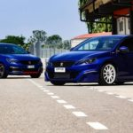 Peugeot 308 GTi by Arduini Corse – Sexy !!