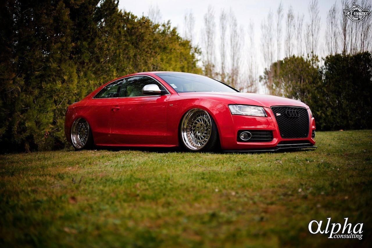 Spring Event #5 : L'Audi S5 de Pierre ! 1