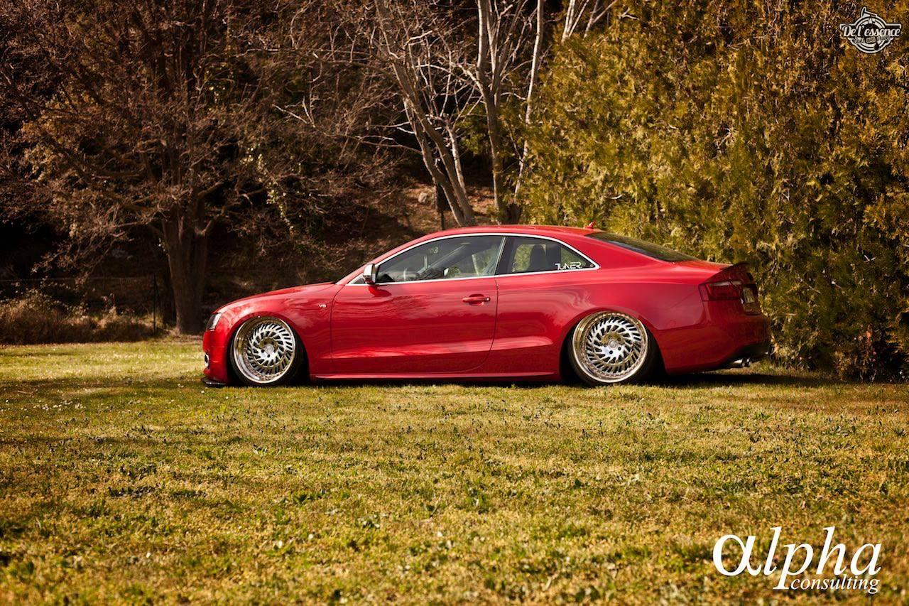 Spring Event #5 : L'Audi S5 de Pierre ! 2