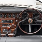 Toyota 2000 GT Roadster - Au service secret de sa Majesté... 11