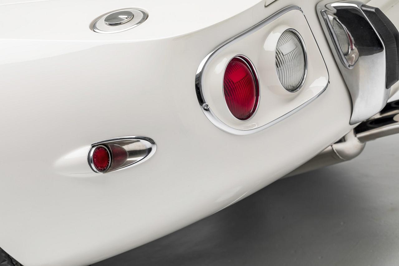 Toyota 2000 GT Roadster - Au service secret de sa Majesté... 32