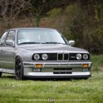 Spring Event #5 : La BMW M3 E30 d'Anthony !
