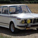 '71 BMW 2002 Tii – Une Gr2 pour la route…