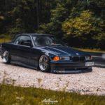 BMW E36 Cab... Signée AC Schnitzer !