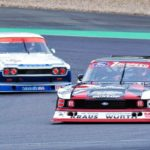 Engine sound : Ford Capri Zakspeed Turbo - C'est pas fini !