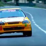 Engine Sound : Honda Civic EK9... VVVvvvvvtttteeeeeecccccccc !