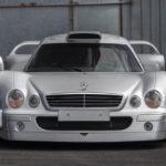 Mercedes CLK GTR... Street Legal Ultime !