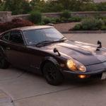 '72 Nissan Fairlady 240ZG : Un G qui change tout…