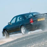Opel Omega Lotus - Le monstre des 90's !