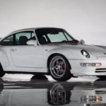 Porsche 993 GT2 Evo... Made in course !