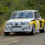 Hillclimb Monster : R5 Turbo Tour de Corse - Mythique