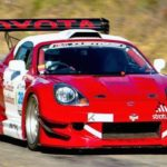 Hillclimb Monster : Toyota MR-S – Super GT V6 Turbo…