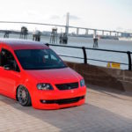 VW Caddy : Utilit'Air !