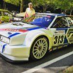 Hillclimb Monster : VW Corrado - Chasseuse de trajo et bouffeuse de chrono !