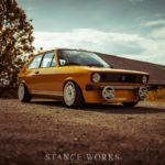 '78 VW Polo – Old school racer ! Enfin presque…