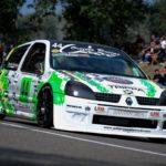 HillClimb Monsters : Renault Clio Proto - Le feu de l'enfer !