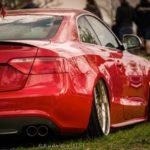 Spring Event #5 : L'Audi S5 de Pierre !