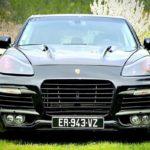 Spring Event #5 : La Porsche Cayenne de Cédric ! Magnum...