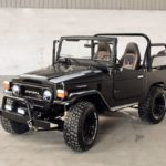 Toyota BJ40 By Legacy Overland - 4x4 Restomod ?