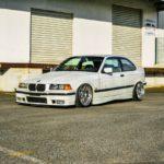 BMW 323TI Compact - Peu importe la taille, pourvu qu'on ait de l'air ! 19