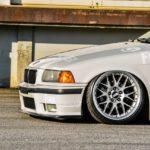 BMW 323TI Compact - Peu importe la taille, pourvu qu'on ait de l'air ! 18