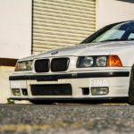 BMW 323TI Compact - Peu importe la taille, pourvu qu'on ait de l'air ! 17