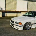 BMW 323TI Compact - Peu importe la taille, pourvu qu'on ait de l'air ! 16