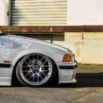 BMW 323TI Compact - Peu importe la taille, pourvu qu'on ait de l'air ! 14