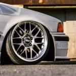BMW 323TI Compact - Peu importe la taille, pourvu qu'on ait de l'air ! 11