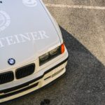 BMW 323TI Compact - Peu importe la taille, pourvu qu'on ait de l'air ! 6