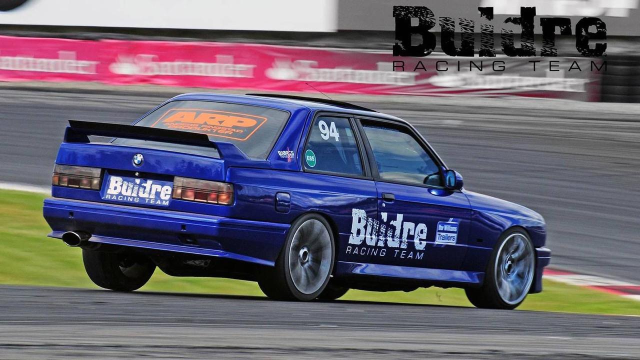 Hillclimb Monster : BMW M3 E30 en 2JZ... 1300 ch à dompter ! 36
