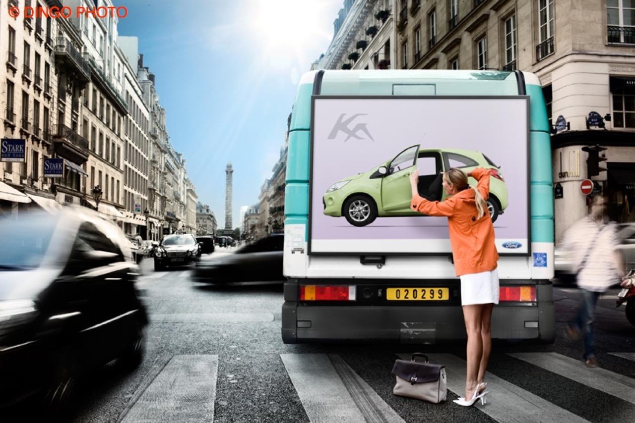 #Petrolhead : Dingo - Discussion avec un Tôle Art ! 5