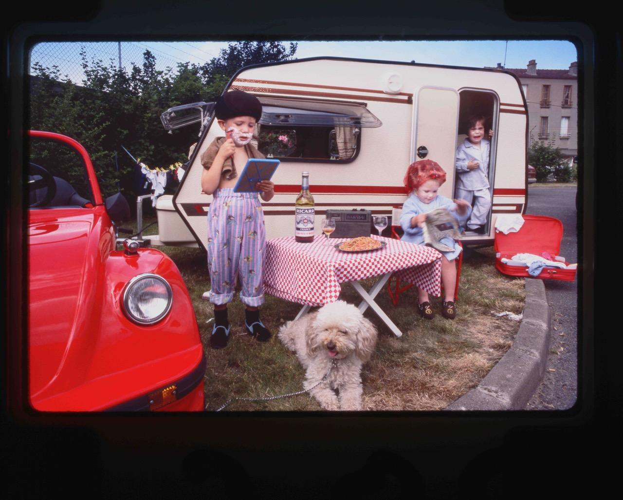 #Petrolhead : Dingo - Discussion avec un Tôle Art ! 14