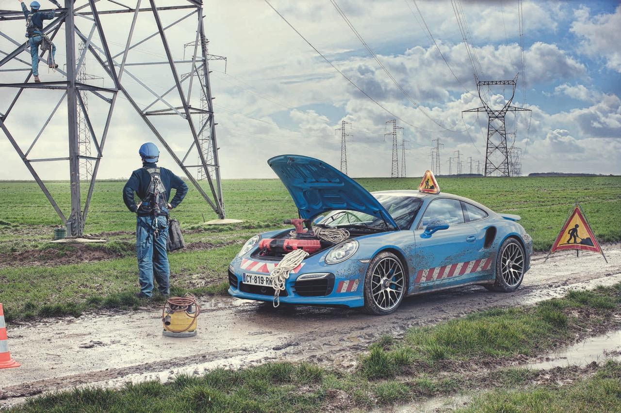 #Petrolhead : Dingo - Discussion avec un Tôle Art ! 47