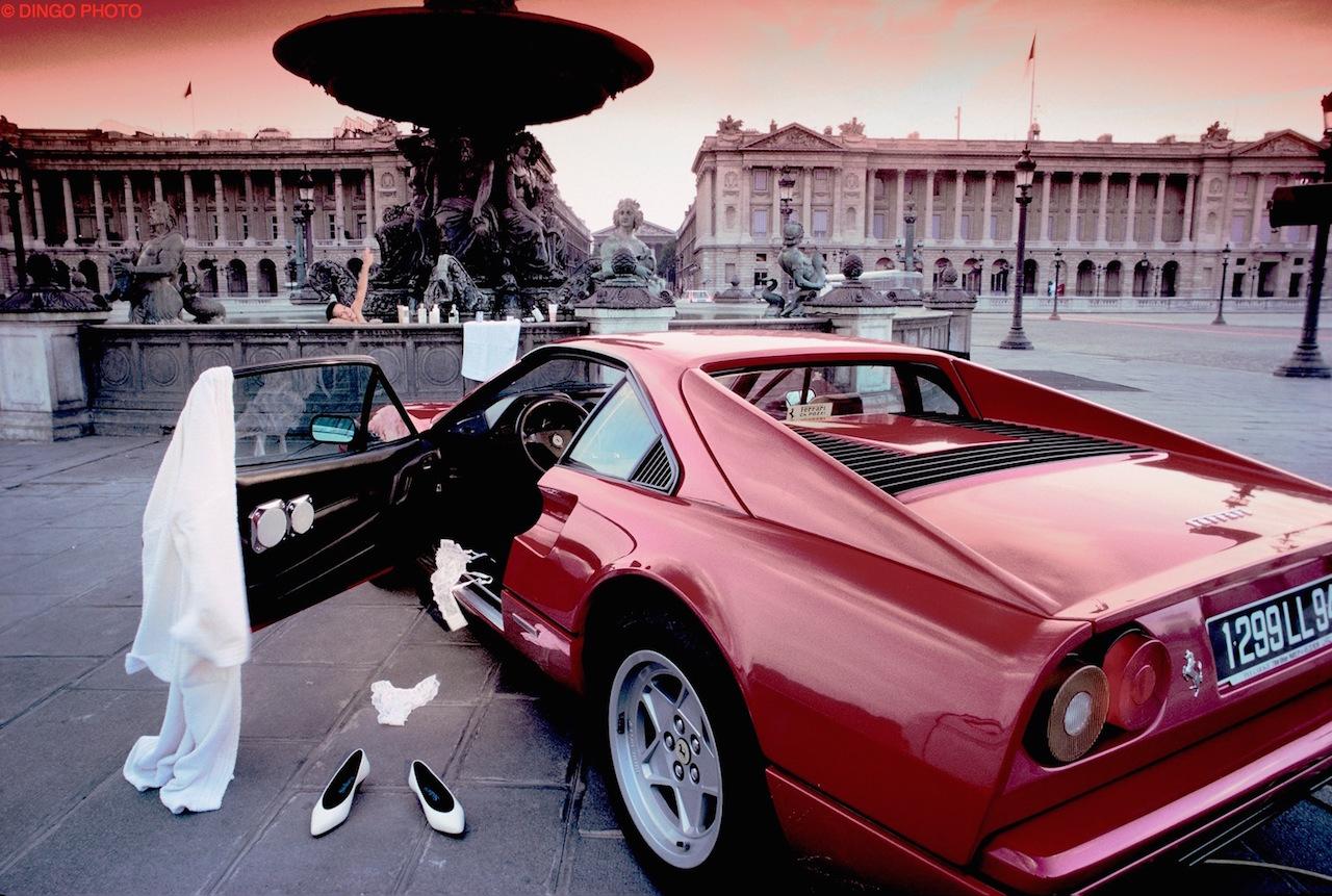#Petrolhead : Dingo - Discussion avec un Tôle Art ! 15