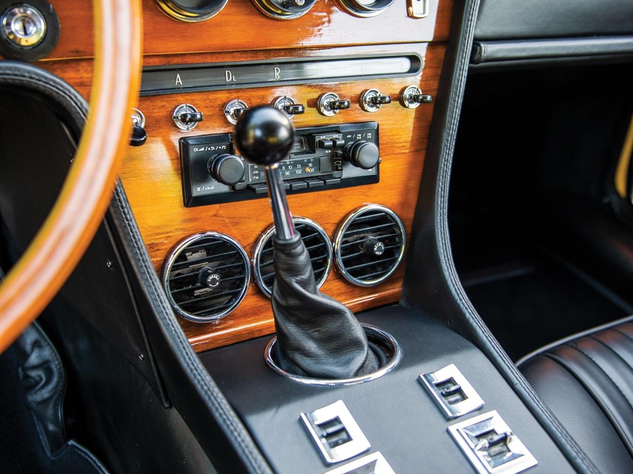 '68 Ferrari 365 GT 2+2 - Le charme des familiales ! 58