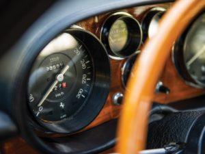 '68 Ferrari 365 GT 2+2 - Le charme des familiales ! 41